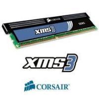Corsair XMS3 4GB 1333MHz (CMX4GX3M1A1333C9) memória