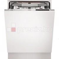AEG beépíthető mosogatógép  F88700VI1P