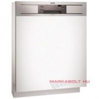 AEG F66600IMOP beépíthető mosogatógép