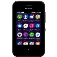 Nokia Asha 230 mobiltelefon