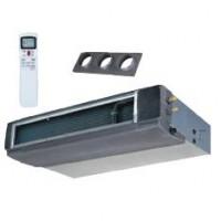 Fisher FSLIF-361AE2 / FSOIF-361AE2-3F inverteres légcsatornázható klíma