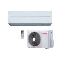 Toshiba RAS-107SKV-E6/RAS-107SAV-E6 klíma