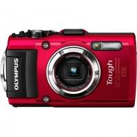Olympus Tough TG-3 fényképezőgép