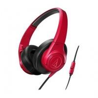 Audio-Technica ATH-AX3iS fejhallgató