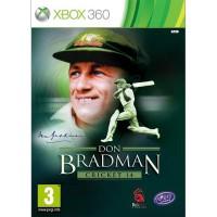 Don Bradman Cricket 14 - XBOX 360