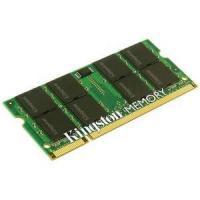 Kingston Apple 2GB (2x1GB) 800Mhz DDR2 (KTA-MB800K2/2G) notebook memória