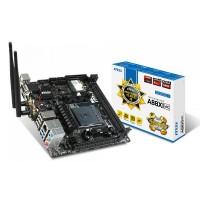MSI A88XI AC alaplap