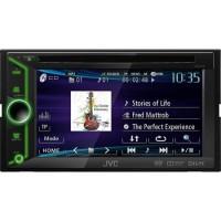 JVC KW-V10E autórádió