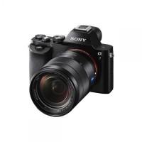 Sony Alpha 7K fényképezőgép kit (28-70mm objektívvel)