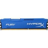 Kingston HyperX Fury 8GB 1866MHz DDR3 CL10 memória (HX318C10F/8)