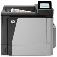 HP Color LaserJet Enterprise M651dn nyomtató