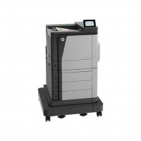 HP Color LaserJet Enterprise M651xh nyomtató