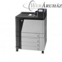 HP Color LaserJet Enterprise M855xh nyomtató