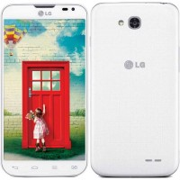 LG L70 D320N mobiltelefon