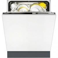 Zanussi ZDT16015FA beépíthető mosogatógép