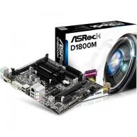 ASROCK D1800M alaplap