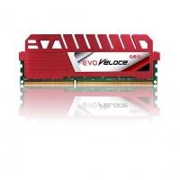 Geil Evo Veloce 2GB 1333MHz DDR3 CL9 memória