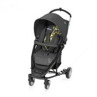 Baby Design Enjoy sportbabakocsi black