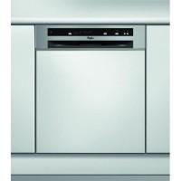 Whirlpool ADG 7433 IX Beépíthető kezelőpaneles mosogatógép