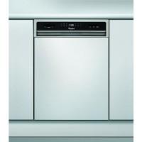 Whirlpool ADGU 872 IX Beépíthető kezelőpaneles mosogatógép