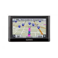 Garmin nüvi 66 navigációs készülék
