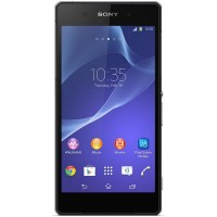Sony Xperia Z2 mobiltelefon