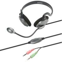 Bandridge BHS520 fejhallgató