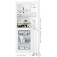 Electrolux EN3201JOW alulfagyasztós hűtőszekrény