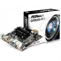 ASRock Q1900-ITX alaplap
