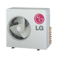 LG MU5M30 kültéri egység