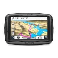 Garmin Zumo 590LM motoros navigáció