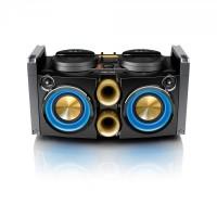 Philips NTRX100/12 Mini Hi-Fi rendszer