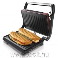 TAURUS 968.399 Taurus Toast&Go szendvics sütő
