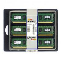 Kingston HP 48GB (3x16GB) 1333MHz DDR3 szerver memória (KTH-PL313Q8LVK3/48G)