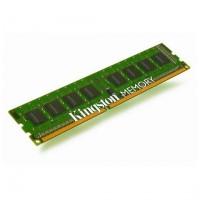 Kingston 4GB 1600MHz DDR3 memória (D51264K110S)