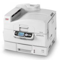 OKI C910dn színes LED nyomtató