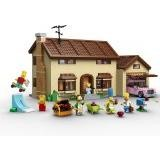 LEGO The Simpsons -  The Simpsons House (71006)