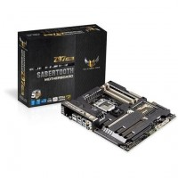 ASUS Sabertooth Z97 MARK 1 alaplap