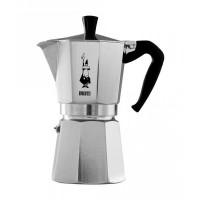 Bialetti Moka Express 4 szem'lyes kávéfőző