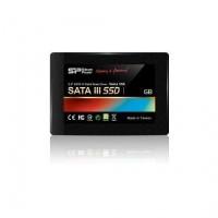 Silicon Power  Velox Slim S55 60GB SSD merevlemez