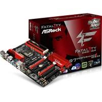 ASRock Fatal1ty H97 Performance alaplap