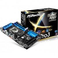 ASRock Z97 PRO3 alaplap