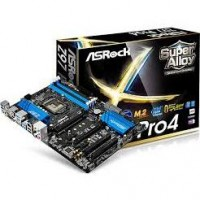 ASRock Z97 PRO4 alaplap