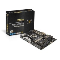 ASUS Sabertooth Z97 MARK 2 alaplap