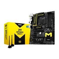 MSI Z97 MPower MAX AC  alaplap