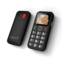 BeeX Senior mobiltelefon
