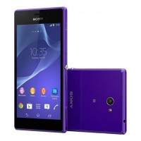 Sony Xperia M2 mobiltelefon