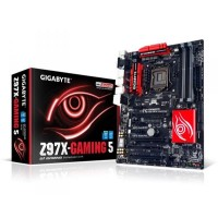 Gigabyte Z97X-GAMING 5 alaplap