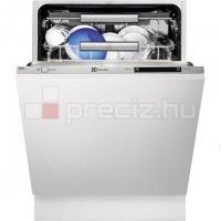 Electrolux teljesen beépíthető mosogatógép ESL8810RA
