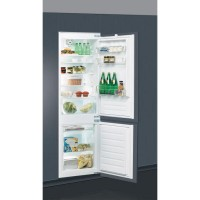 Whirlpool ART 6610/A++ alulfagyasztós hűtőszekrény